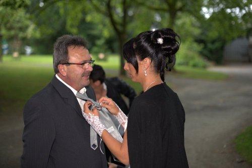 Photographe mariage - MOSNIER - photo 27