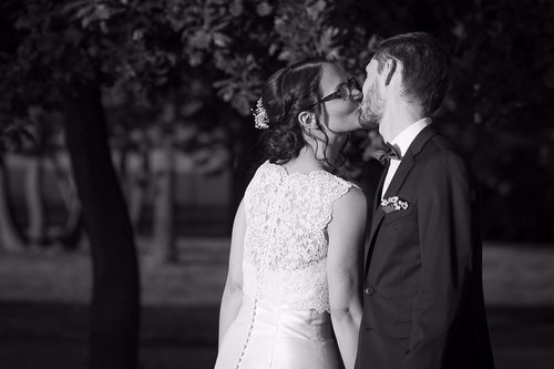 Photographe mariage - Desbaumes Fanny - photo 19