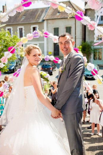 Photographe mariage - Espace Photo Nexon - photo 52