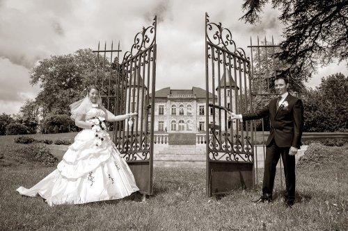 Photographe mariage - Espace Photo Nexon - photo 90