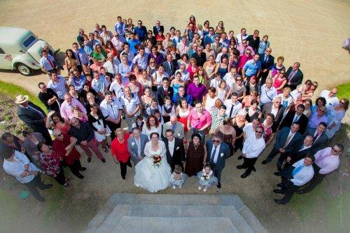 Photographe mariage - Espace Photo Nexon - photo 117