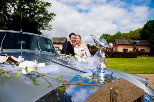 Photographe mariage - Espace Photo Nexon - photo 83