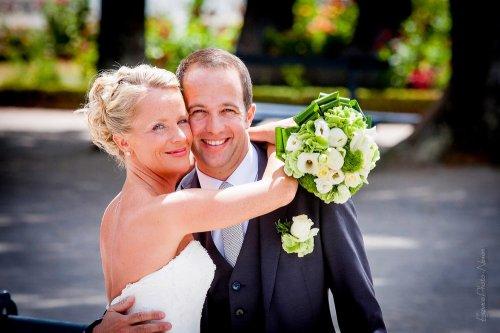 Photographe mariage - Espace Photo Nexon - photo 18