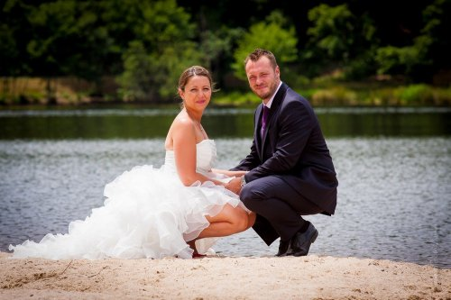 Photographe mariage - Espace Photo Nexon - photo 3