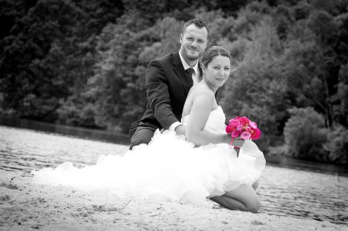 Photographe mariage - Espace Photo Nexon - photo 6
