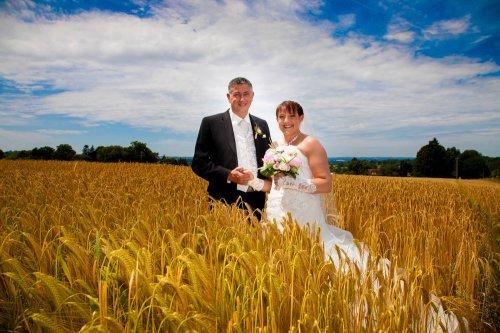 Photographe mariage - Espace Photo Nexon - photo 122