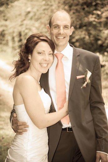 Photographe mariage - Espace Photo Nexon - photo 105