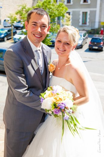 Photographe mariage - Espace Photo Nexon - photo 51