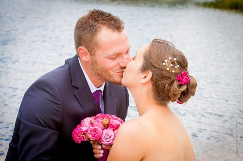 Photographe mariage - Espace Photo Nexon - photo 8