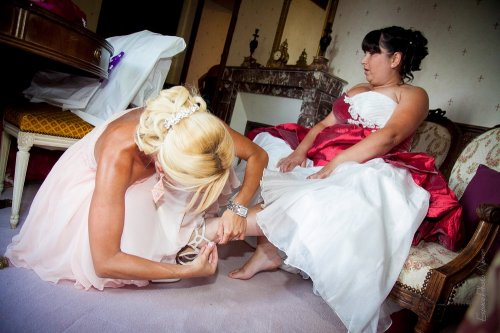 Photographe mariage - Espace Photo Nexon - photo 60