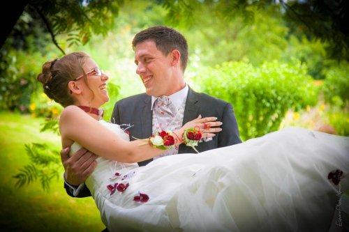Photographe mariage - Espace Photo Nexon - photo 126