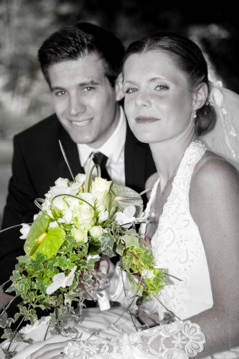 Photographe mariage - Espace Photo Nexon - photo 151