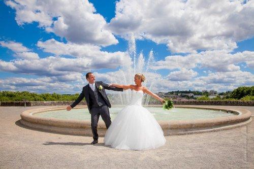 Photographe mariage - Espace Photo Nexon - photo 27
