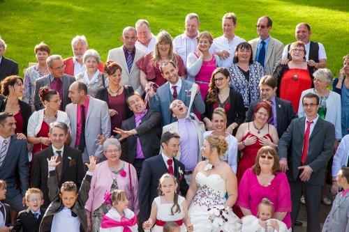 Photographe mariage - Espace Photo Nexon - photo 92