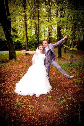Photographe mariage - Espace Photo Nexon - photo 41