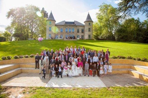 Photographe mariage - Espace Photo Nexon - photo 93