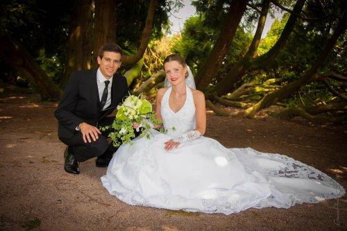 Photographe mariage - Espace Photo Nexon - photo 157