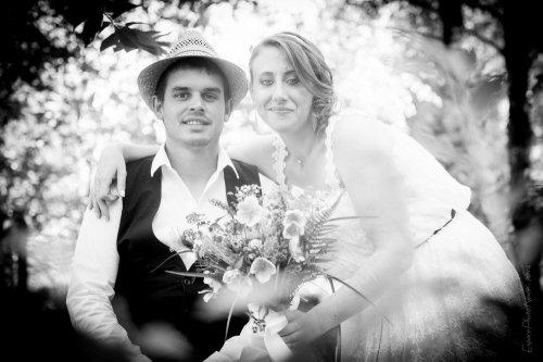 Photographe mariage - Espace Photo Nexon - photo 194