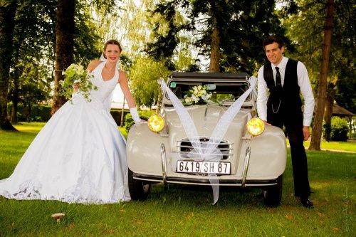 Photographe mariage - Espace Photo Nexon - photo 155
