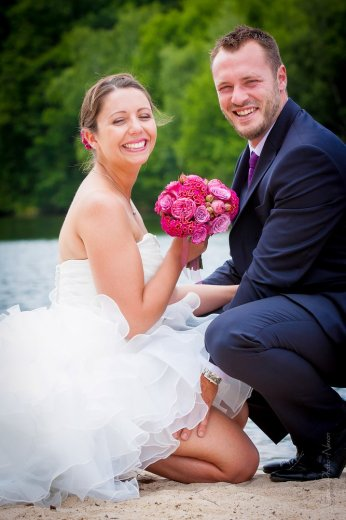 Photographe mariage - Espace Photo Nexon - photo 7