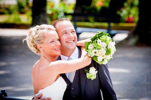 Photographe mariage - Espace Photo Nexon - photo 19