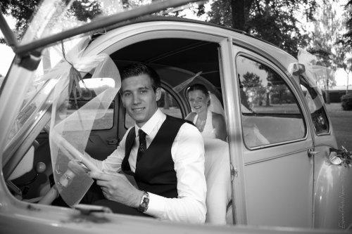 Photographe mariage - Espace Photo Nexon - photo 153