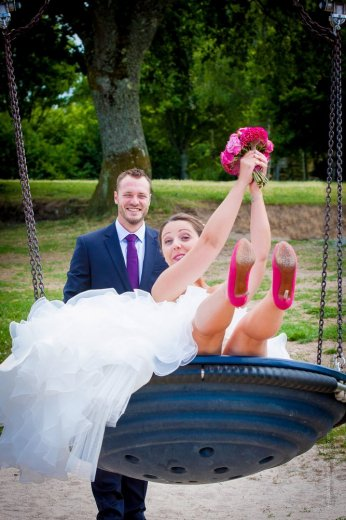 Photographe mariage - Espace Photo Nexon - photo 9