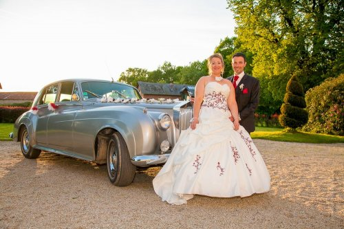 Photographe mariage - Espace Photo Nexon - photo 94