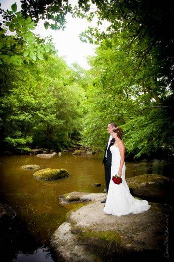 Photographe mariage - Espace Photo Nexon - photo 136