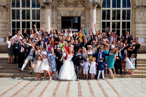Photographe mariage - Espace Photo Nexon - photo 29
