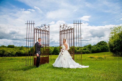 Photographe mariage - Espace Photo Nexon - photo 91