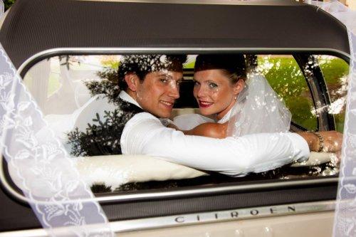 Photographe mariage - Espace Photo Nexon - photo 193