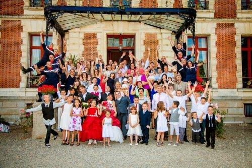Photographe mariage - Espace Photo Nexon - photo 65
