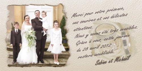 Photographe mariage - JEAN MICHEL PRUDENT - photo 3