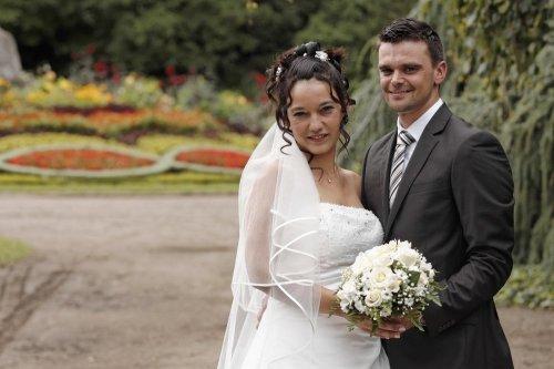 Photographe mariage - FotoArt57 Alain Garsia  - photo 12