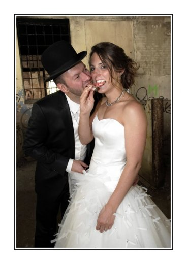 Photographe mariage - FotoArt57 Alain Garsia  - photo 40