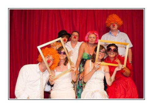 Photographe mariage - FotoArt57 Alain Garsia  - photo 38