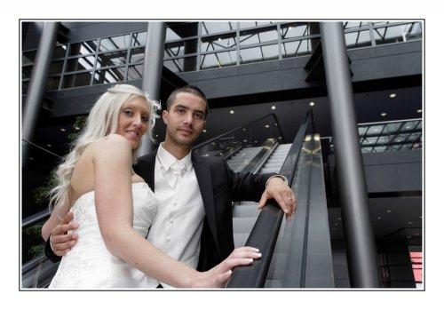 Photographe mariage - FotoArt57 Alain Garsia  - photo 27