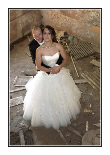 Photographe mariage - FotoArt57 Alain Garsia  - photo 44
