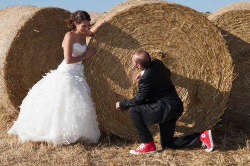 Photographe mariage - FotoArt57 Alain Garsia  - photo 52