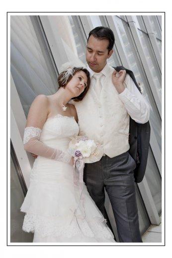 Photographe mariage - FotoArt57 Alain Garsia  - photo 19