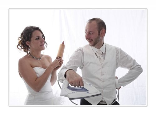Photographe mariage - FotoArt57 Alain Garsia  - photo 45