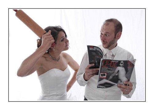 Photographe mariage - FotoArt57 Alain Garsia  - photo 46