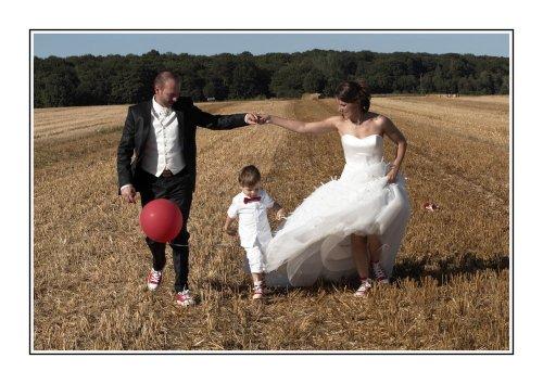 Photographe mariage - FotoArt57 Alain Garsia  - photo 51