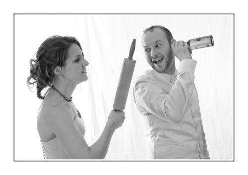 Photographe mariage - FotoArt57 Alain Garsia  - photo 47