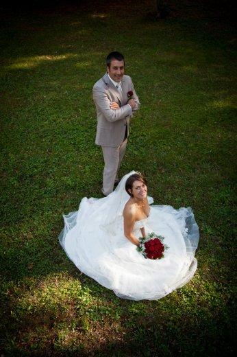 Photographe mariage - Cédric Leon Photographie - photo 2