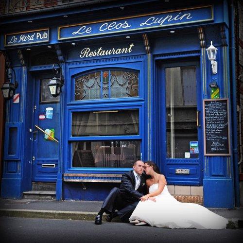 Photographe mariage - JP COPITET PHOTOGRAPHE - photo 12