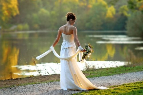 Photographe mariage - JP COPITET PHOTOGRAPHE - photo 3