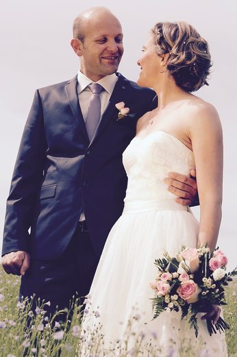 Photographe mariage - CHRISTOPHE PAUCHET - photo 1