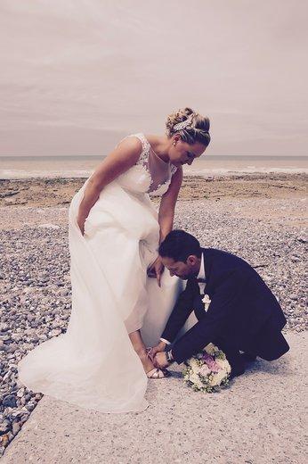 Photographe mariage - CHRISTOPHE PAUCHET - photo 6